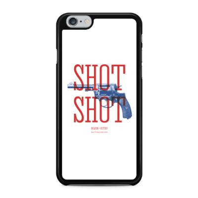 Чехол для iPhone Оружие СССР