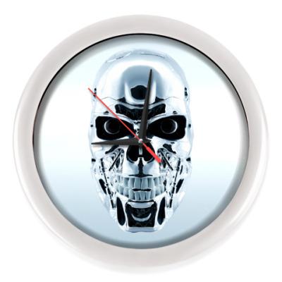 Настенные часы Terminator