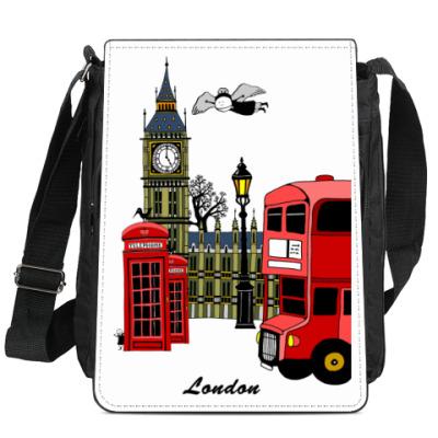 Сумка-планшет 'Лондон'