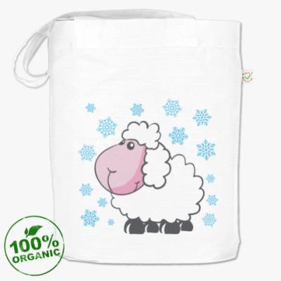 Сумка Овца Овечка символ 2015 года