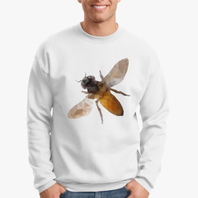 Свитшот Пчела / Bee