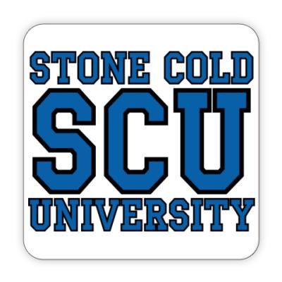 Костер (подставка под кружку) Stone Cold