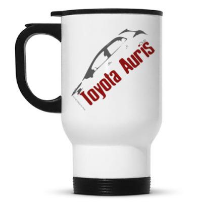Кружка-термос Auris термос