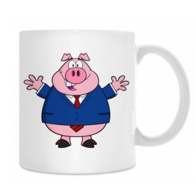 BIG PIG BOSS