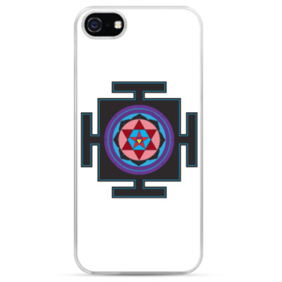 Чехол для iPhone Вартали-янтра