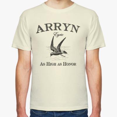 Футболка Arryn
