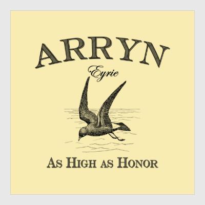 Постер Arryn