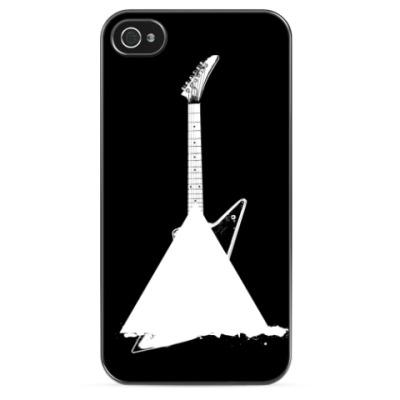 Чехол для iPhone 'Triangle'