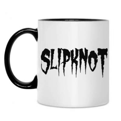 Кружка Slipknot