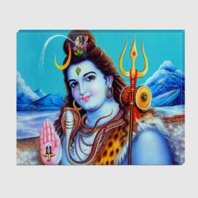 Холст Shiva