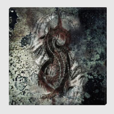 Холст Slipknot