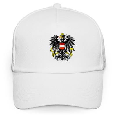 Кепка бейсболка Герб Австрии