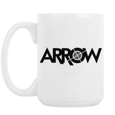 Кружка Arrow