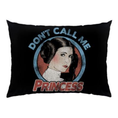 Подушка Star Wars Princess Leia Organa