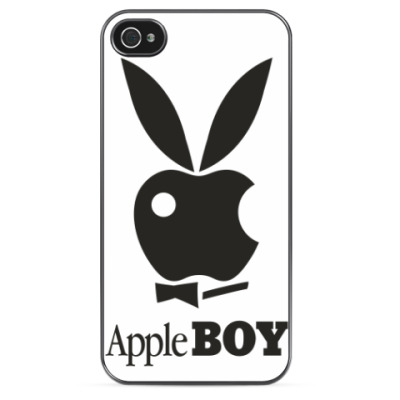 Чехол для iPhone AppleBOY