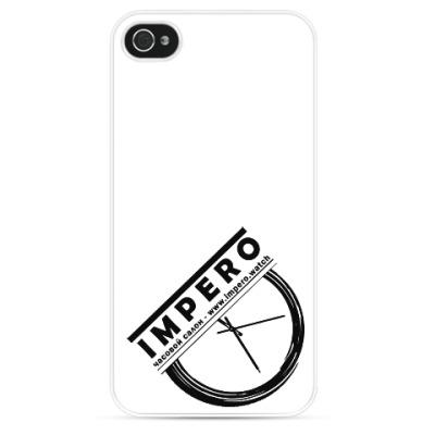 Чехол для iPhone Impero
