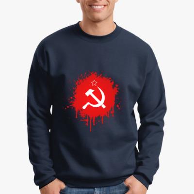 Свитшот СССР