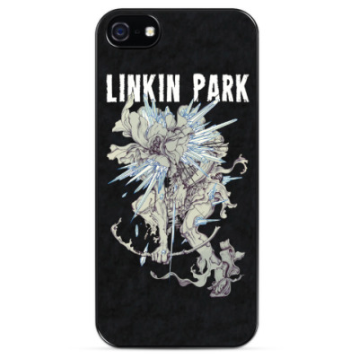 Чехол для iPhone Linkin Park