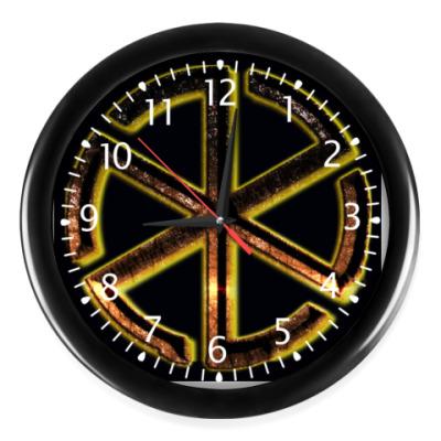 Часы Грозовик
