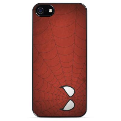 Чехол для iPhone Чехол для iPhone 5 черный