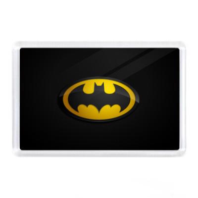 Магнит  bright_bat_logo