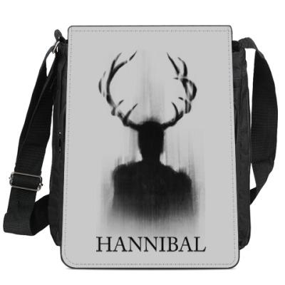Сумка-планшет Hannibal