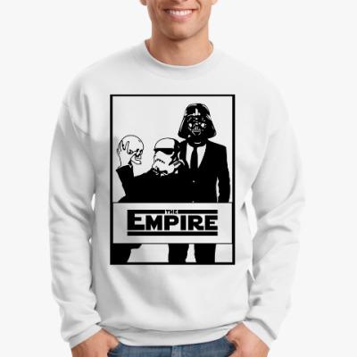 Свитшот The Empire. Звёздные войны