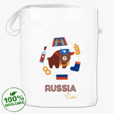 Сумка Russia, Ёпта