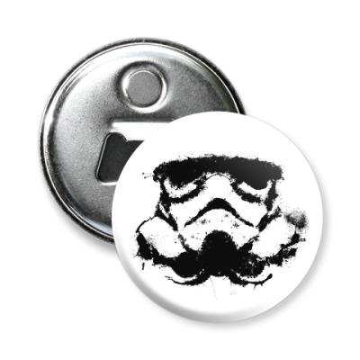 Магнит-открывашка Star Wars: Штурмовик