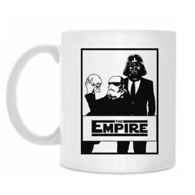 Кружка The Empire. Звёздные войны