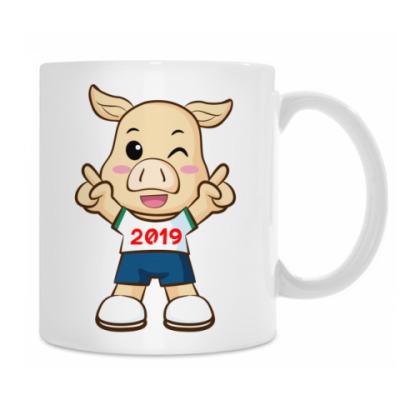 Piggy Boy
