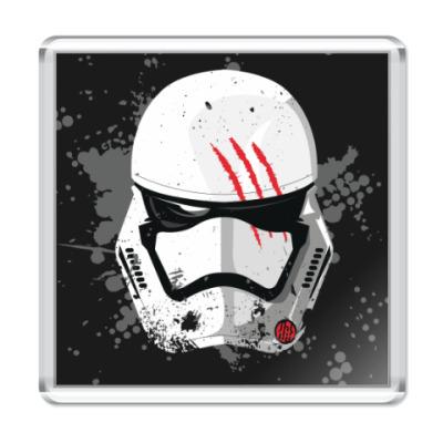 Магнит Star Wars: Штурмовик