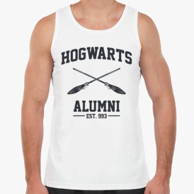 Майка Hogwarts Alumni