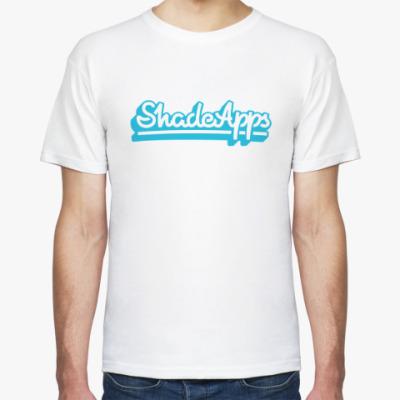 Футболка ShadeApps