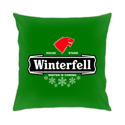 Подушка Winterfell