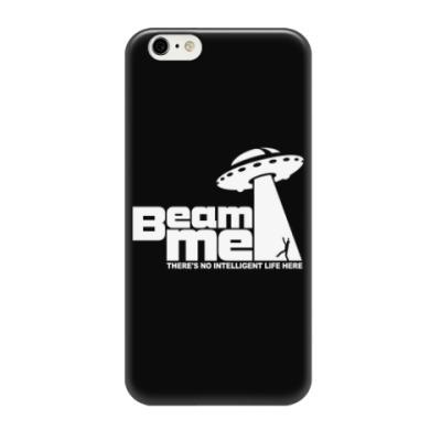 Чехол для iPhone 6/6s НЛО возьми меня