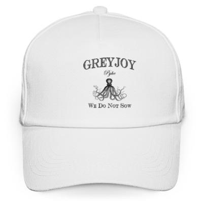 Кепка бейсболка Greyjoy