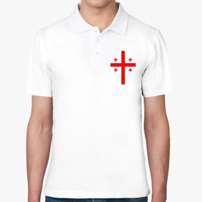 Рубашка поло Georgia (Грузия)