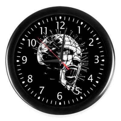 Настенные часы Hellraiser Восставший из ада