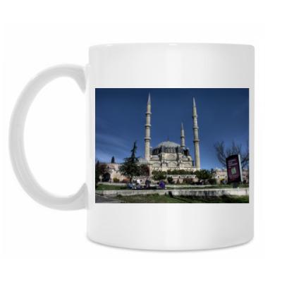 Кружка Мечеть