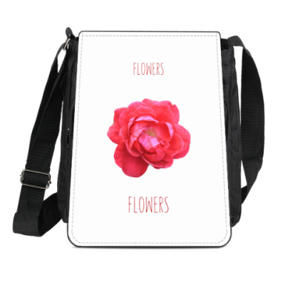 Сумка-планшет FLOWERS BAG