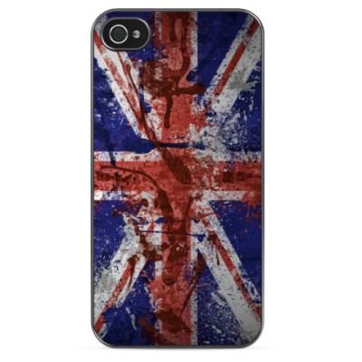 Чехол для iPhone Великобритания