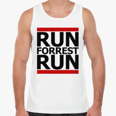 Майка Run, Forrest, Run!