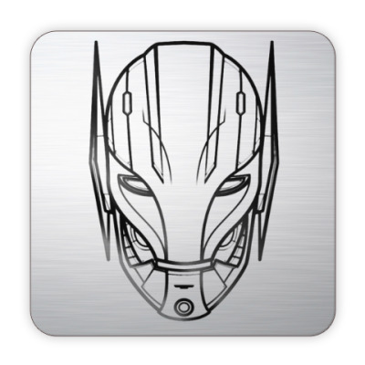 Костер (подставка под кружку) Avengers: Age of Ultron