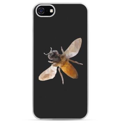 Чехол для iPhone Пчела / Bee
