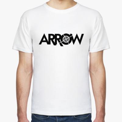 Футболка Arrow