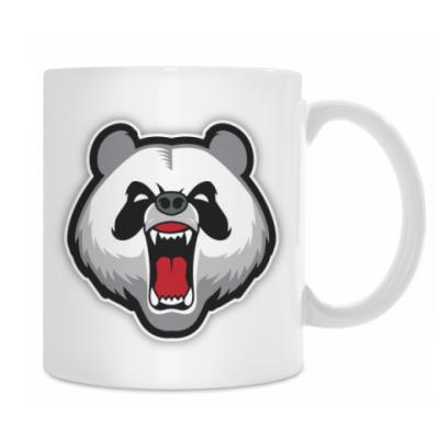 Angry Panda