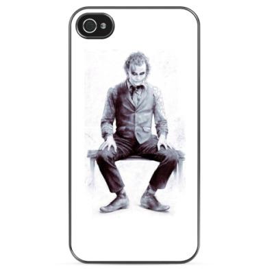 Чехол для iPhone Joker! Джокер.