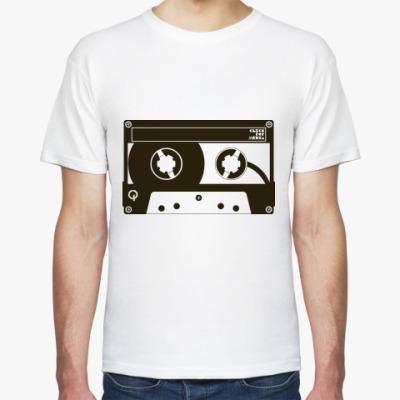 Футболка Music / Listen