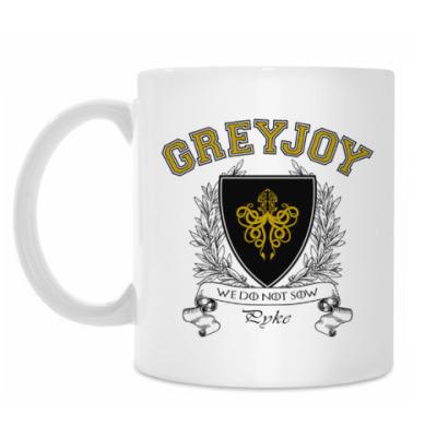 Кружка House Greyjoy